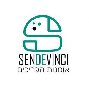 מגשי אירוח סנדבינצ'י לוגו